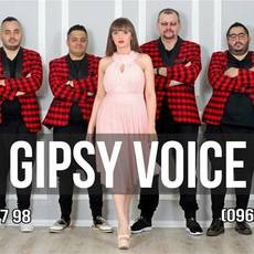 "Кавер-бенд ""Gipsy Voice"" 