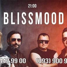 "Кавер-бенд ""Blissmood"" • програма: dance, pop, rock"