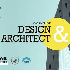 Workshop: Design & Architect