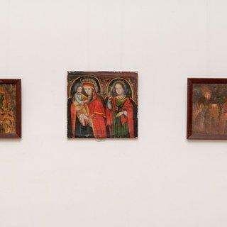 У Вінниці відкрили виставку унікальних ікон
